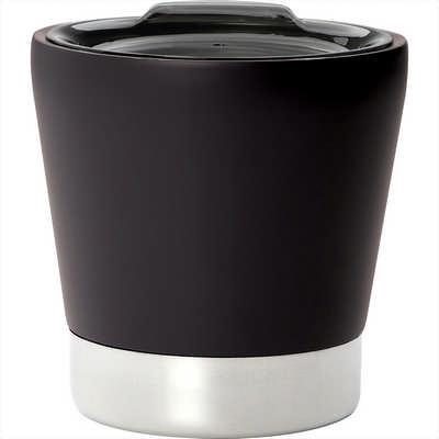 Grizzli 8oz Vacuum Insulated Cup (SM-6408_BUL)