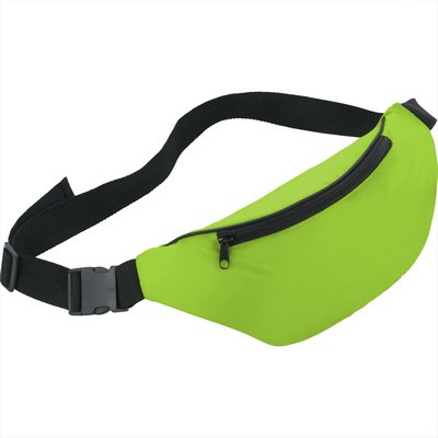 Hipster Budget Fanny Pack - (printed with 1 colour(s)) SM-7102_BUL