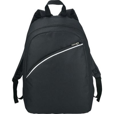 Arc Slim Backpack (SM-7155_BUL)