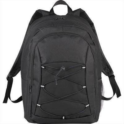 Adventurer 17 inch Computer Backpack (SM-7178_BUL)