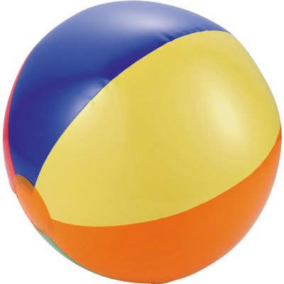 Swirl Beach Ball (SM-7633_BUL)