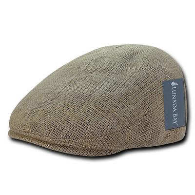 Jute Ivy Hat (573_C3)