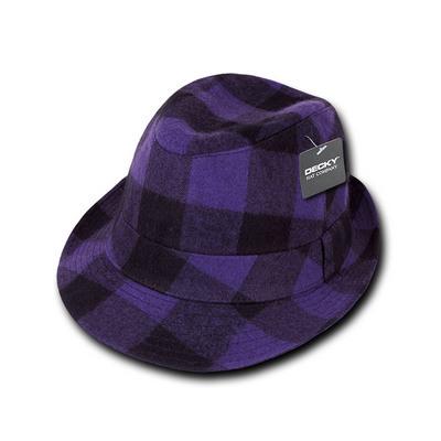 Fedora Hats (904_C3)