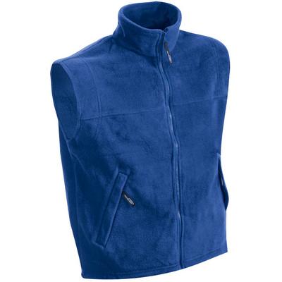 James & Nicholson Fleece Vest (JN045-3-4XL_C3)