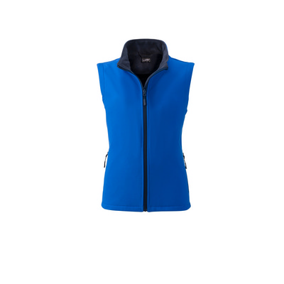 James & Nicholson Ladies Promo Softshell Vest (JN1127_C3)