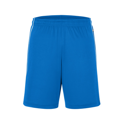James & Nicholson Basic Team Shorts (JN387_C3)