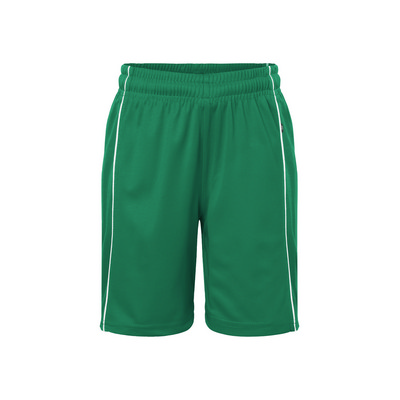 James & Nicholson Basic Team Shorts Junior (JN387K_C3)