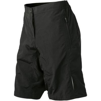 James & Nicholson Ladies Bike Shorts (JN460_C3)