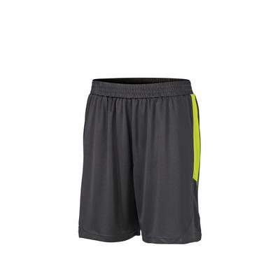 James & Nicholson Competition Team Shorts (JN483_C3)