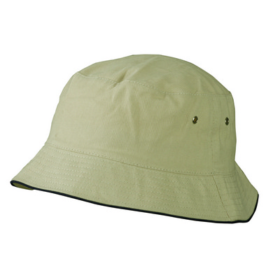 Myrtle Beach Fisherman Piping Hat (MB012_C3)