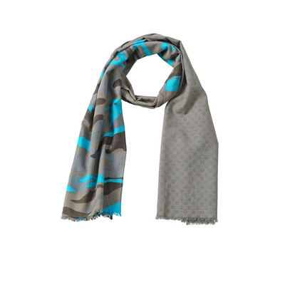 Myrtle Beach Camouflage Scarf (MB6628_C3)