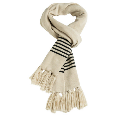 Myrtle Beach Fine Knitted Scarf (MB7309_C3)