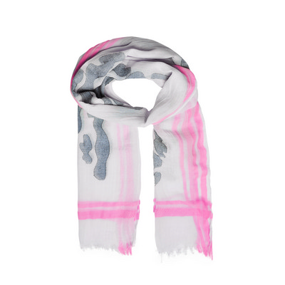 Myrtle Beach Bright-coloured Scarf (MB7311_C3)