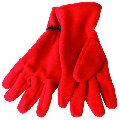 Myrtle Beach Microfleece Gloves (MB7700_C3)