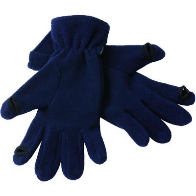Myrtle Beach Touch-Screen Fleece Gloves (MB7948_C3)