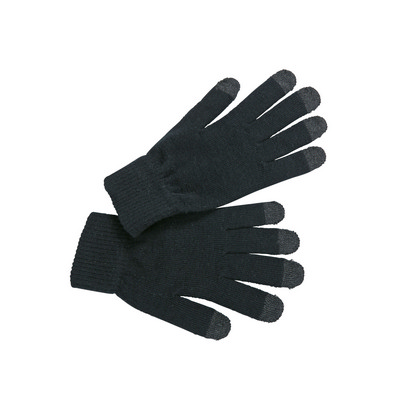 Myrtle Beach Touch-Screen Knitted Gloves (MB7949_C3)