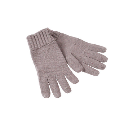 Myrtle Beach Melange Gloves Basic (MB7980_C3)