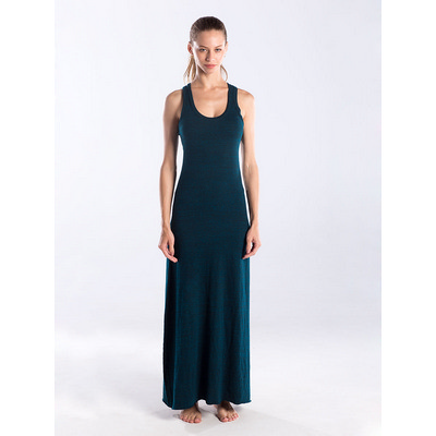 WOMENS RACERBACK DRESS - OVER-DYED (US976-ODYED_C3)
