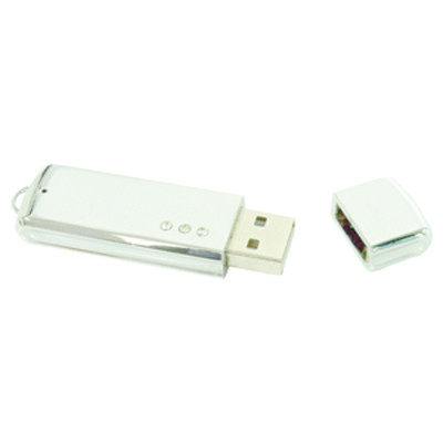 Chrome Diamante Drive 16GB