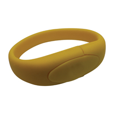 Gigi Silicone Wrist Band 16GB