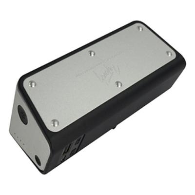 Shockwave Speaker 4400 mAh Powerbank (AR492-4400_CAPR)