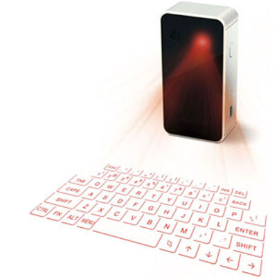 Kirra Virtual Laser Keyboard