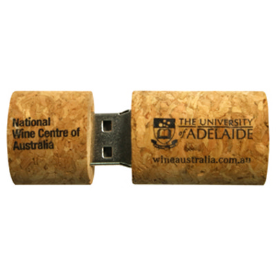 Cork Flash Drive 16GB