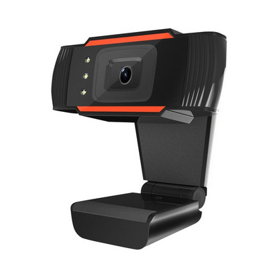 Leo Webcam High Definition Camera (1080P)
