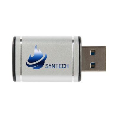 USB Data Blocker 3.0 (Fast Charge) (AR748_CAPR)