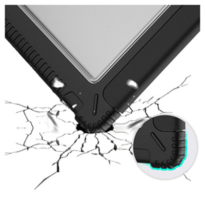 Rugged 360 Smart Case - iPad 12.9