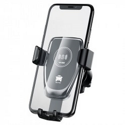 Bowen In-Car Wireless Charger - 10 Watt