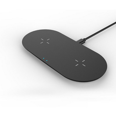 Duo Slim Fast Wireless Charger