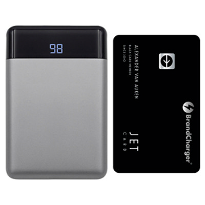 Charging Powerbank 5000 (BC139_CAPR)