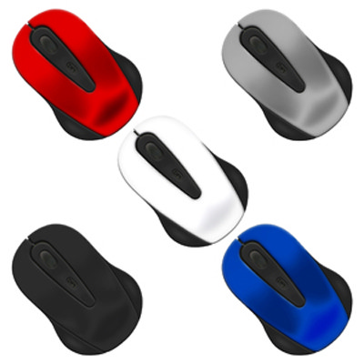 Nano II Wireless Mouse