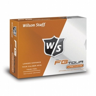 Wilson Staff Fg Tour Golf Balls (42.48_LGF)