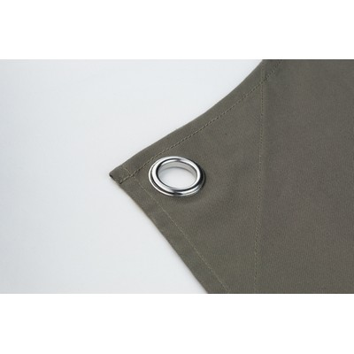 Byron Cross-Back Khaki Apron