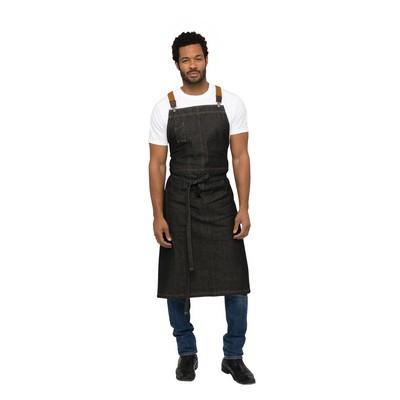 Berkeley Chefs Bib Apron