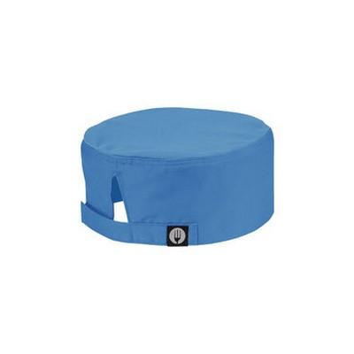 Blue Cool Vent Beanie