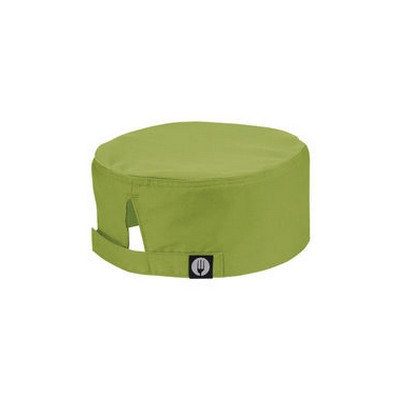Cool Vent Lime Chef Beanie