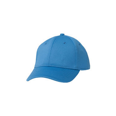 Blue Cool Vent Baseball Cap