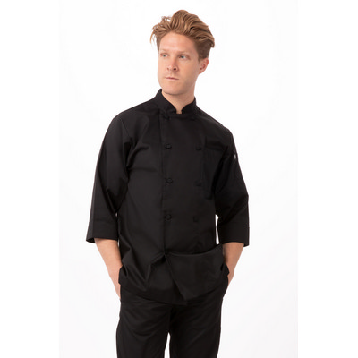 34 Sleeve Chef Jacket