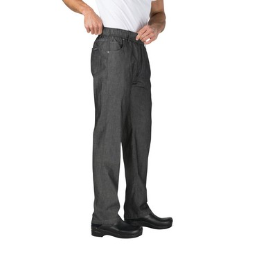 Gramercy Denim Chef Pants