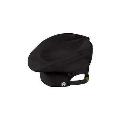 Black Cool Vent Toque