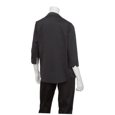 Finesse Womens Black Shirt