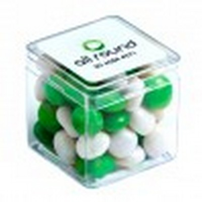 Chewy Fruits in HARD Cube 60g