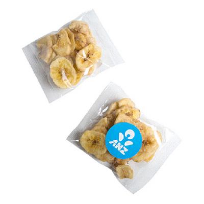 Banana Chips 25g