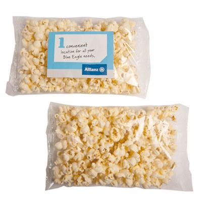 Buttered Popcorn 30G