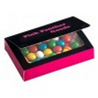 Bizcard Box with Chewy Fruit 50g -Full Colour Printed