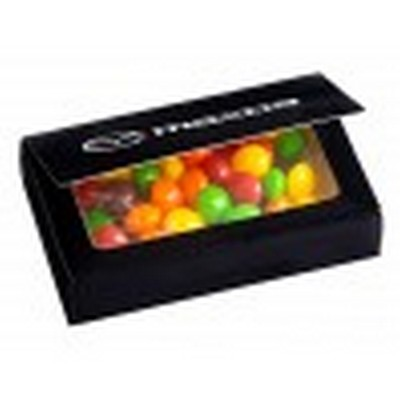 Bizcard Box with Skittles 50g - Full Colour Printed