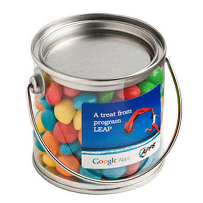 170g Chewy Fruits in Bucket